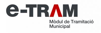 e-TRAM Mòdul de Tramitació Municipal