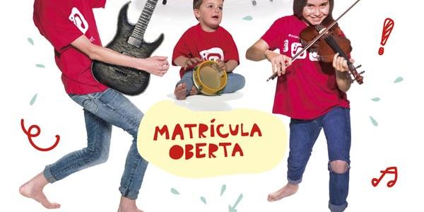Escola municipal de música d'Alguaire