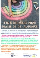 Fira de Maig - Dies 29, 30 i 31