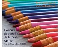 Guanyadores Concurs de cartells Festa Major Setembre