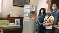 Guanyadors i guanyadores concurs de pintura ràpida