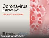 Informació Coronavirus SARS-CoV-2