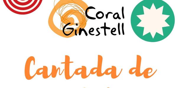 Cartell d'una de les activitats que tindran lloc per la Marató de TV3