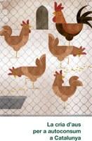 Nota informativa sobre les mesures que han de complir les explotacions avícoles davant la situació de risc d'introducció de la IAAP
