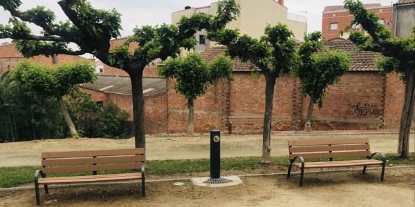 Nou mobiliari urbà